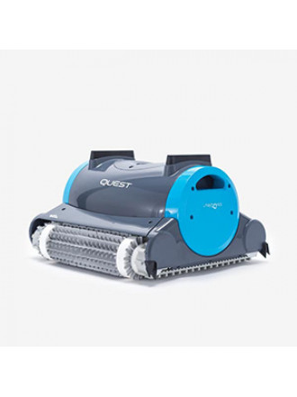 Dolphin Quest Robotic Pool Cleaner