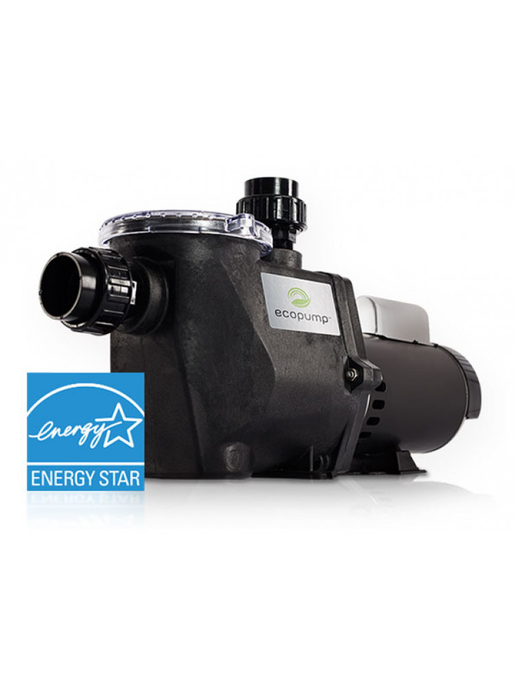EcoPump EP-8 Energy Efficient Inground Pump