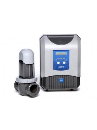Goldline Controller and Chlorine Generator 40K