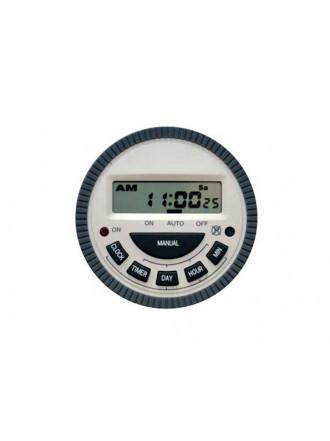 Leaf Pump Digital Programmable Timer